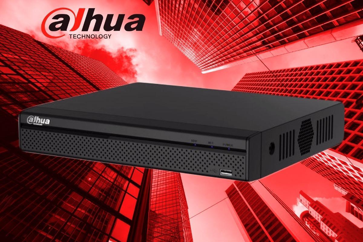 Đầu ghi hình camera IP 32 kênh DAHUA NVR5832-4KS2