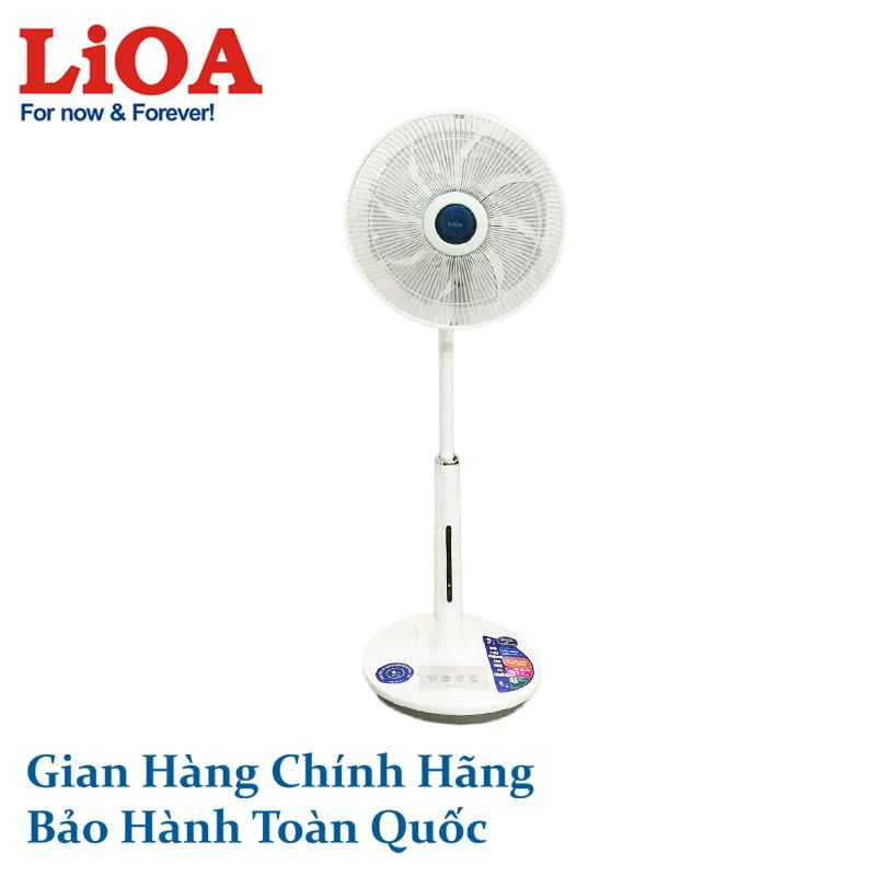 Quạt lửng có điều khiển LiOA (QL-300SLG QL-300SWH)