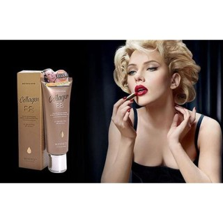 [XẢ KHO] Kem nền Collagen che khuyết điểm và làm trắng da BB MayFiece - Kho Sỉ Thuận Phát thumbnail