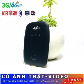 Modem Phát Wifi ZTE 4G MF925 - Bộ Phát Wifi 4G phát wifi từ sim 4G -Tặng siêu sim 4G data khủng thumbnail