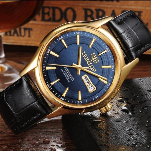 Đồng hồ nam chính hãng Teintop T8623-3