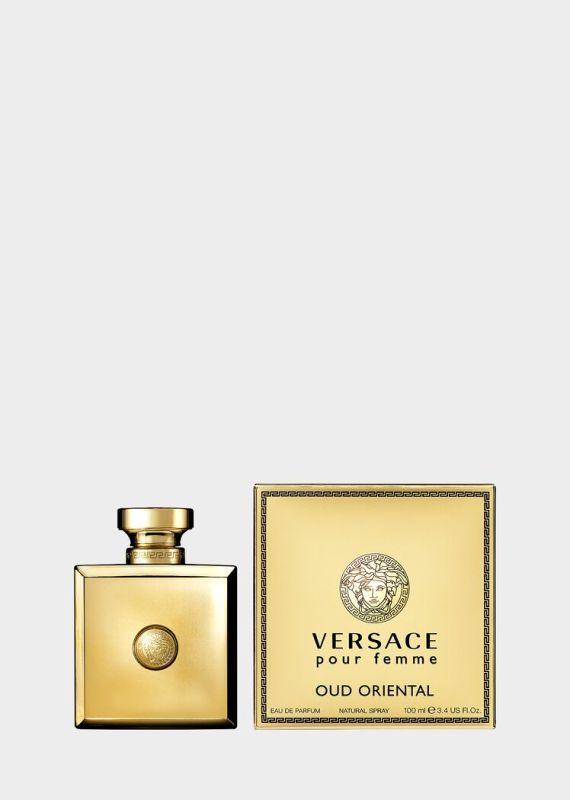 Nước hoa Versace Pour Femme Oud Oriental 100ml