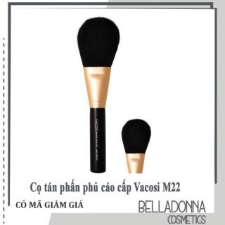 Cọ tán phấn phủ cáo cấp Vacosi collection Pro-makeup M-22 thumbnail