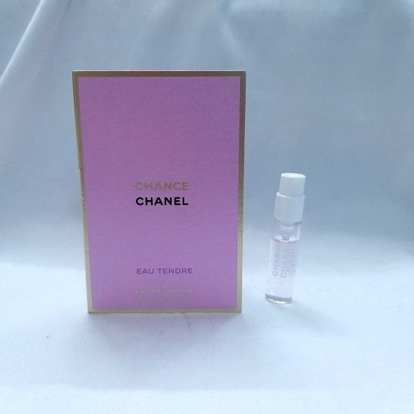 Mẫu thử vial nước hoa mini CHANEL CHANCE EAU TENDRE  - nhẹ nhàng quyến rũ và mượt mà