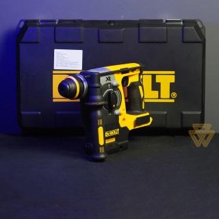 Máy Khoan Đục Bê Tông Pin 18V Dewalt DCH273N thumbnail