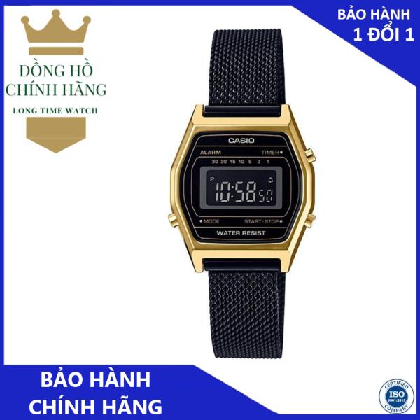 Đồng Hồ Casio Nữ LA690WEMB-1BDF