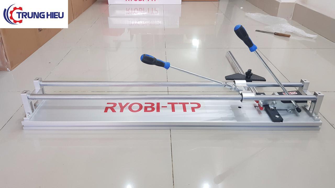 Bàn cắt gạch đẩy RYOBI-TTP 800mm