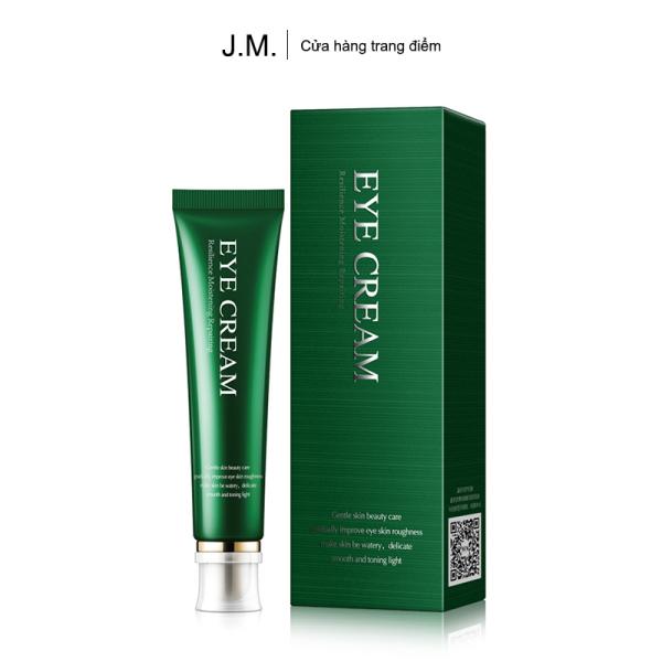 Kem dưỡng mắt xóa quầng thâm mắt massage vùng mắt dưỡng ẩm da mềm mịn 30g giá rẻ