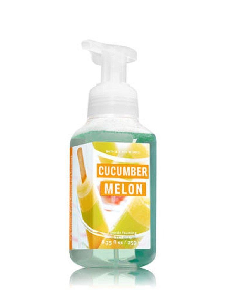 NƯỚC RỬA TAY DẠNG BỌT BATH AND BODY WORKS - CUCUMBER MELON (259ml)