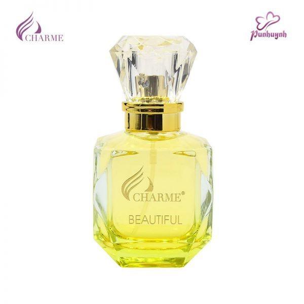 Nước hoa Charme Beautiful 50ml mùi nữ