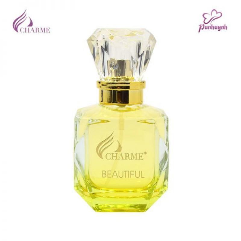 Nước hoa Charme Beautiful 50ml mùi nữ nhập khẩu