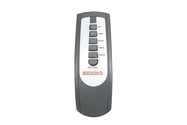 Bảng giá Remote dùng cho quạt Senko - Màu ngẫu nhiên [Gian hàng uy tín] Điện máy Pico