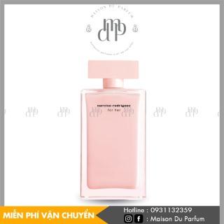 [Travel Size] Nước hoa nữ Narciso Rodriguez For Her EDP - Chính hãng - Maison Du Parfum thumbnail