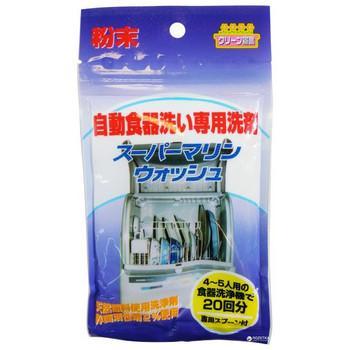 Nước rửa chén dùng cho máy rửa bát 90g (Hàng nội địa Nhật)