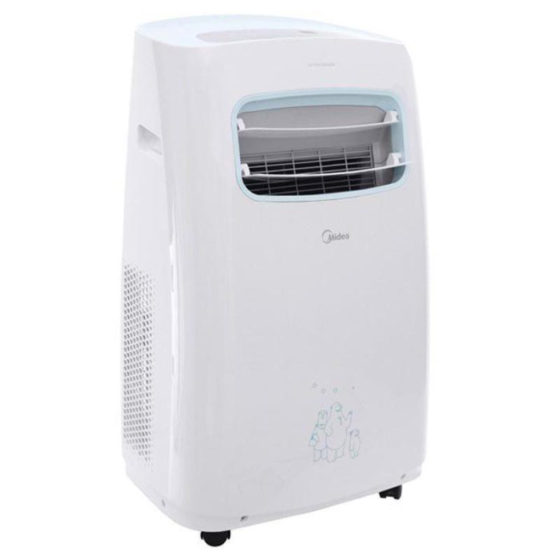 Bảng giá Máy lạnh di động mini Midea MPPF-10CRN1 1.0 HP
