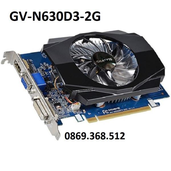 Bảng giá Card hình GT 630 2GD3 gigabyte Phong Vũ