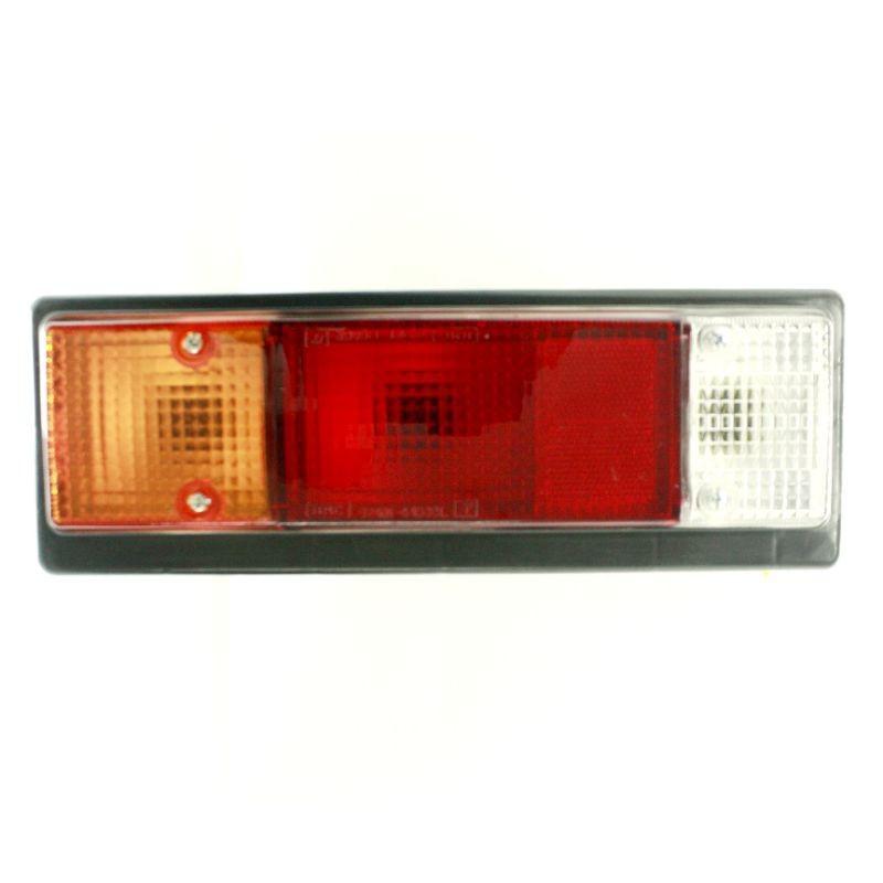Đèn hậu xe tải KIA 1T (90)- Mã L17 (cặp)