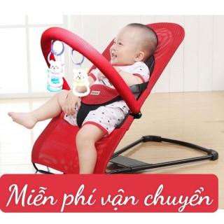 Ghế rung cho bé - LOẠI FULL ĐỒ CHƠI TRƯỚC MẶT BÉ - giuong ngu tre em - ghế rung ghế rung cho bé - GIƯỜNG CHO BÉ - GHẾ NHÚN - GIƯỜNG RUNG - CŨI - CŨI CHO BÉ - GHẾ NHÚN - GHẾ RUNG thumbnail