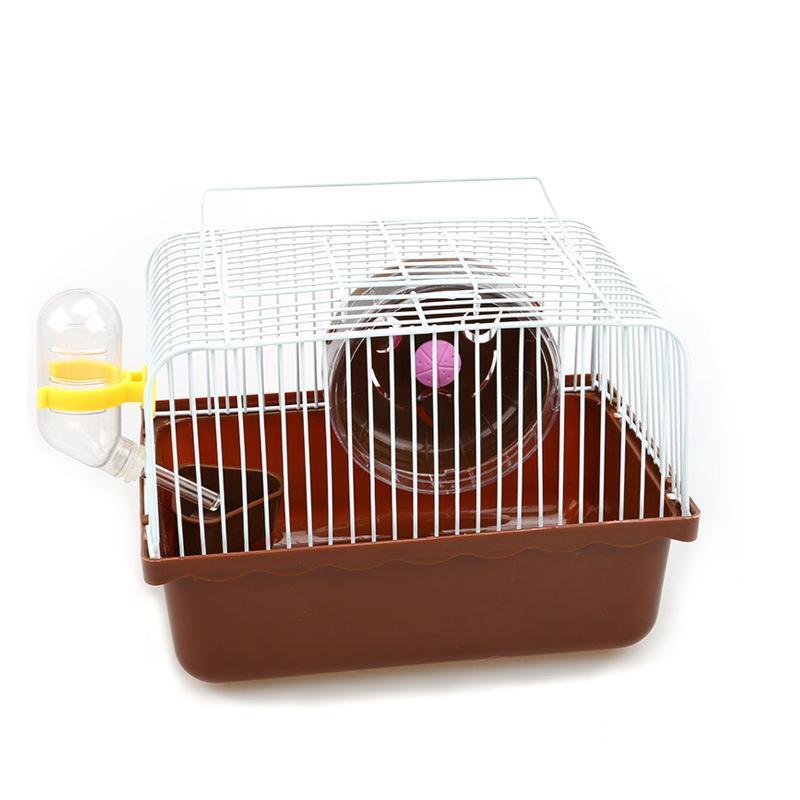 Lồng Chuột Hamster 23x17x17cm Legaxi HH01