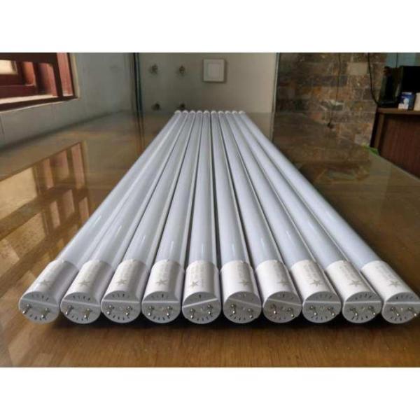Combo 10 bóng led tuýp 1,2m 20w sáng trắng