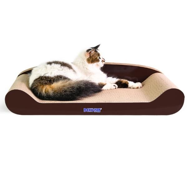 Bàn Cào Mèo Sofa Nhiều Kích Thước