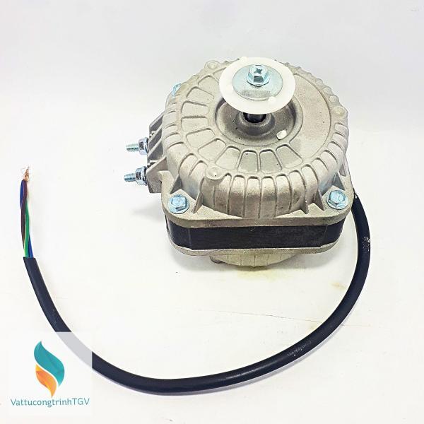 Bảng giá Motor quạt tủ mát YZF10-20-18 (40W) Điện máy Pico