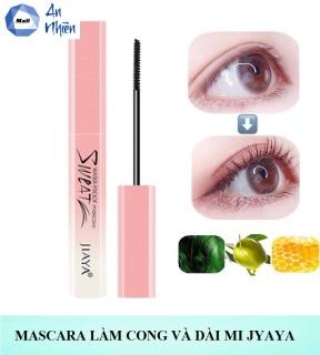 Mascara Jiaya Làm dày và Cong Dài Lông Mi - Mẫu mới thumbnail