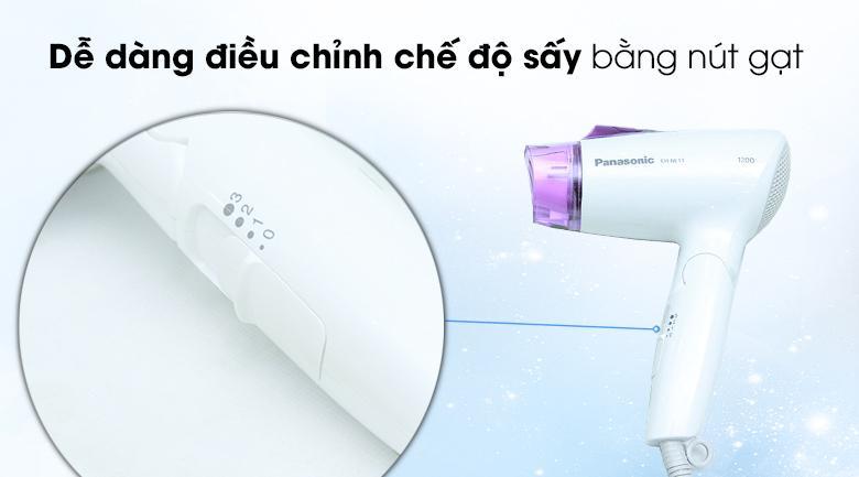 Lazada Giảm Giá Khi Mua Máy Sấy Tóc Panasonic EH-NE11-V645