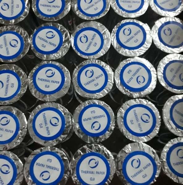Mua 100 Cuộn Giấy in Nhiệt K57/k58, Giấy in Bill K57, Giấy in hóa đơn K57 x45mm