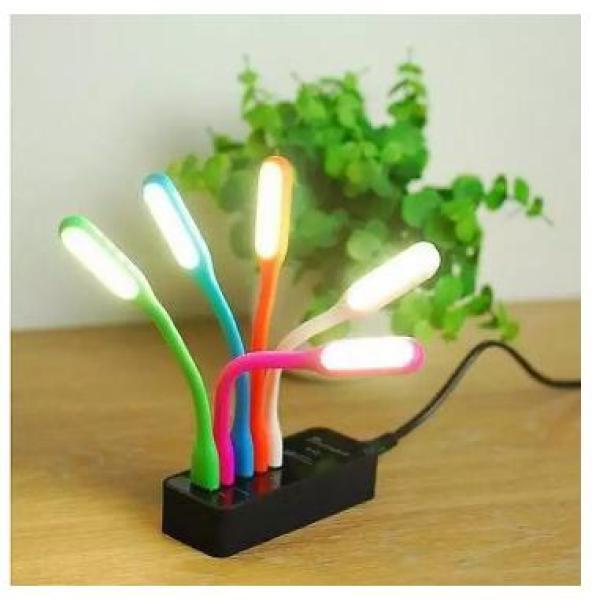 Bảng giá Bộ 2 đèn LED USB siêu sáng có nguồn usb, dùng để làm đèn ngủ Phong Vũ