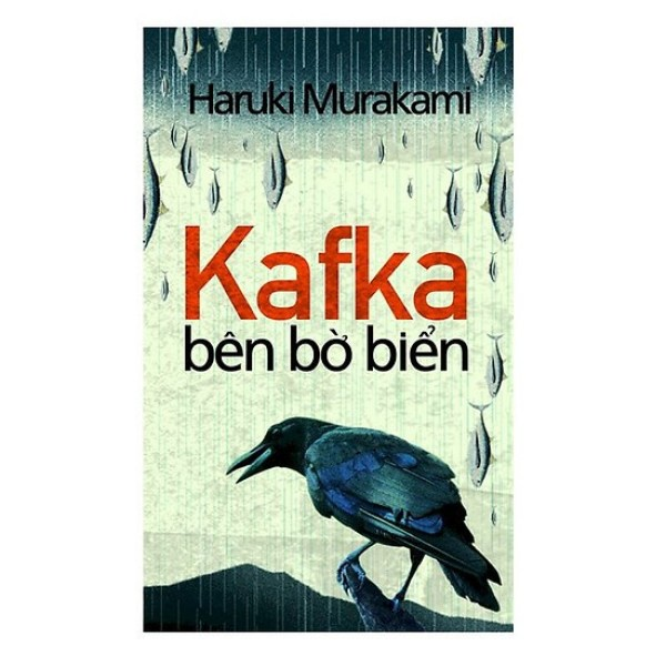 Sách - Kafka Bên Bờ Biển (Tái Bản 2018)