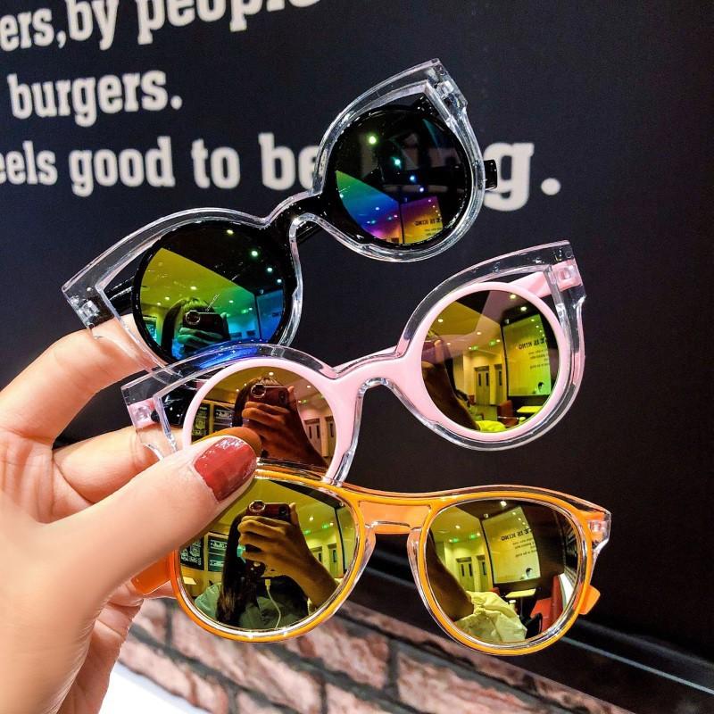 Giá bán BQShop Kính cho bé trai, bé gái chống tia UV bảo vệ thị lực