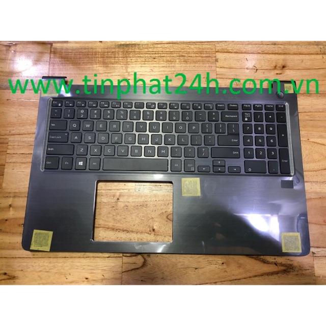 Thay Vỏ Laptop Dell Vostro 5568 V5568 0Hjp49