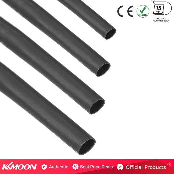 Bảng giá KKmoon 4Pcs 1-Meter Ống Co Nhiệt Co Lại Ống, 3Mm 4Mm Đường Kính 5Mm 6Mm Và Dài 1M