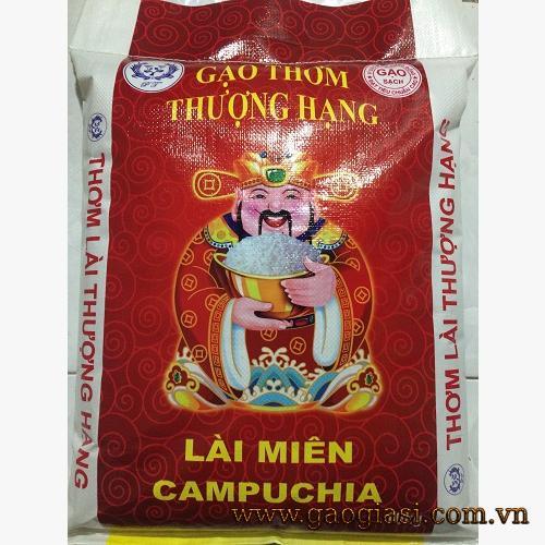 Giá Tiết Kiệm Để Sở Hữu Ngay Gạo Lài Thái Cpc10kg
