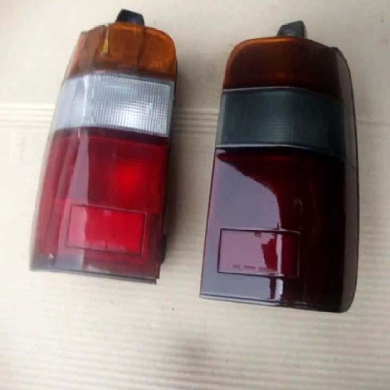 Sơn màu khói hiệu ứng chói đèn Bosny - Nhập khẩu Thái Lan