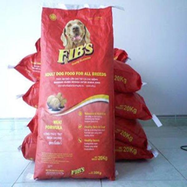 Thức ăn hạt cho chó Fibs Adult 20kg