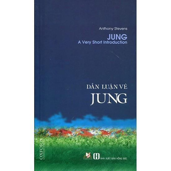 Mua Dẫn Luận Về Jung