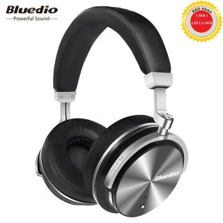 Tai nghe chống ồn Bluetooth Hifi Bluedio T4S - Phiên bản cao cấp thumbnail