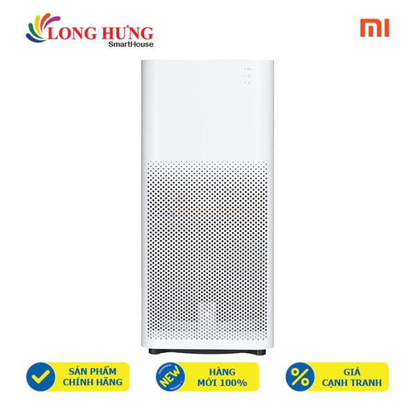 Bảng giá Máy lọc không khí Xiaomi Mi Air Purifier 2H FJY4026GL AC-M9-AA