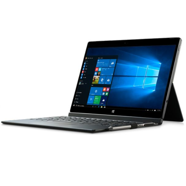 Offer Khuyến Mãi Laptop 2 In 1 Dell Latitude 12-7275 ( Intel Core M5-6Y57/8GB/SSD 256GB/12.5\