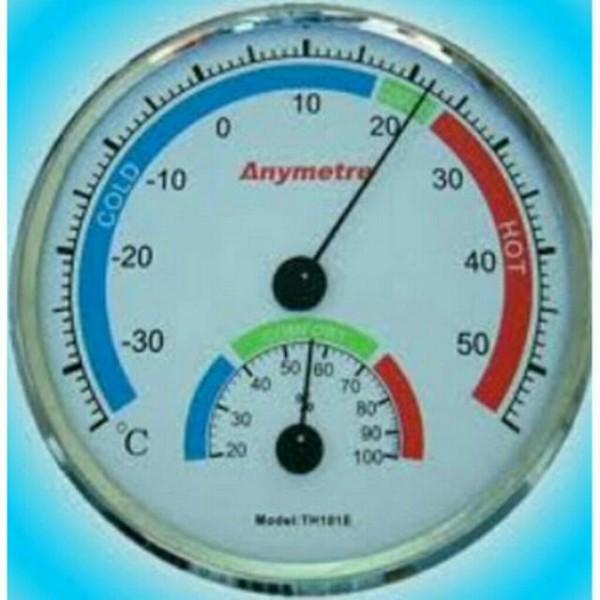 Nhiệt ẩm kế trong phòng Anymetre th101e, cam kết hàng đúng mô tả, sản xuất theo công nghệ hiện đại, an toàn cho người sử dụng cao cấp