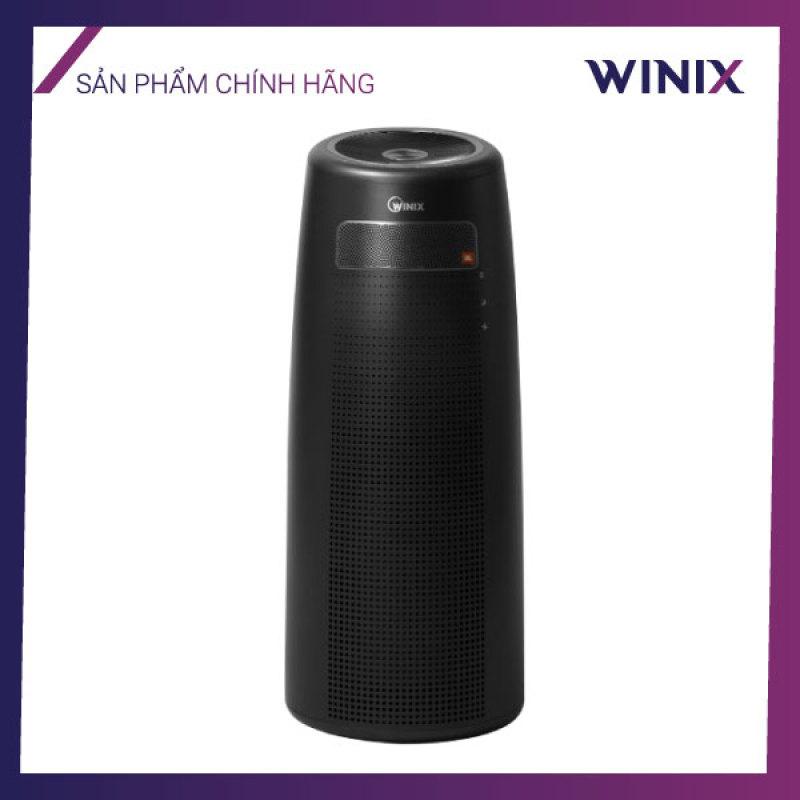 Máy lọc không khí Winix Tower QS - Black