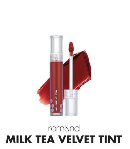 Son Romand Milk Tea Velvet Tint - Bebeau Skin Shop