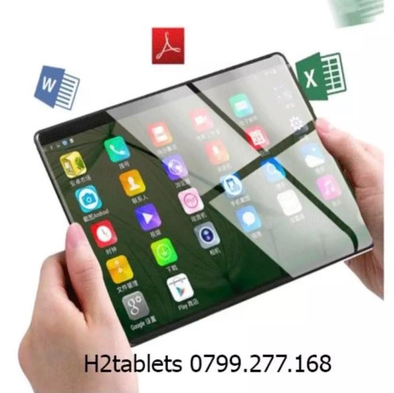 Máy tính bảng Tablet japan ZA-668  phiên bản 2020 Android 9.0 RAM 8G BỘ NHỚ 256G Ưu đại giá sinh viên