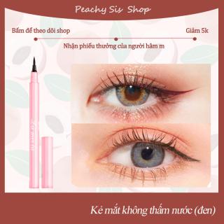 [Peachy Sis Shop] Bút dạ kẻ mắt không lem, không trôi Lameila thumbnail