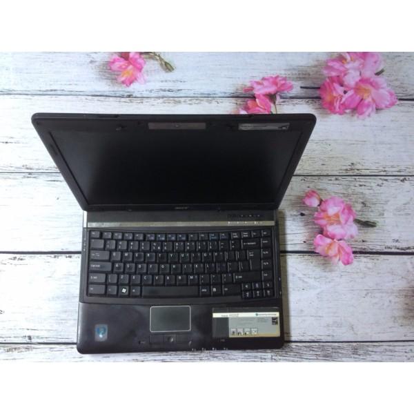 Laptop Cũ acer 4520z Card On Intel Hình Thức Đẹp Cam Kết Còn Zin