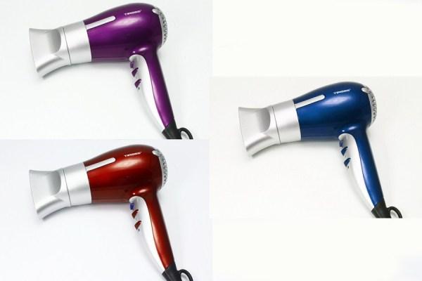 Máy sấy tóc Tiross TS432 (Tím) giá rẻ