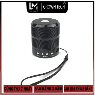Loa bluetooth GROWNTECH WS887 nghe nhạc mini nhỏ gọn mua ngay nhận Voucher 50.000 thumbnail