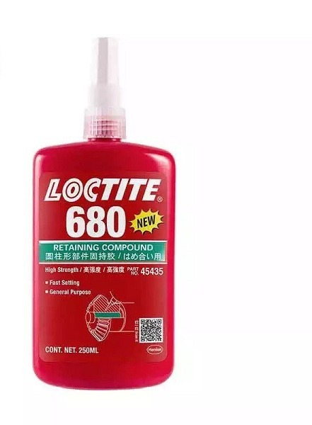 [Keo  chống xoay] Loctite 680, 50ml